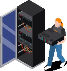 Server Removal