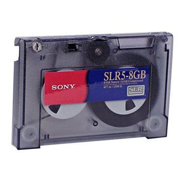 sony slr tape