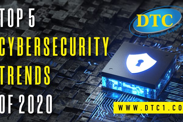 5 Cyber Security Trends from 2020 and What We Can Look Forward to Next Year