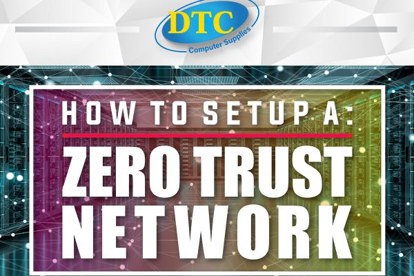 How To Set Up A Zero-Trust Network