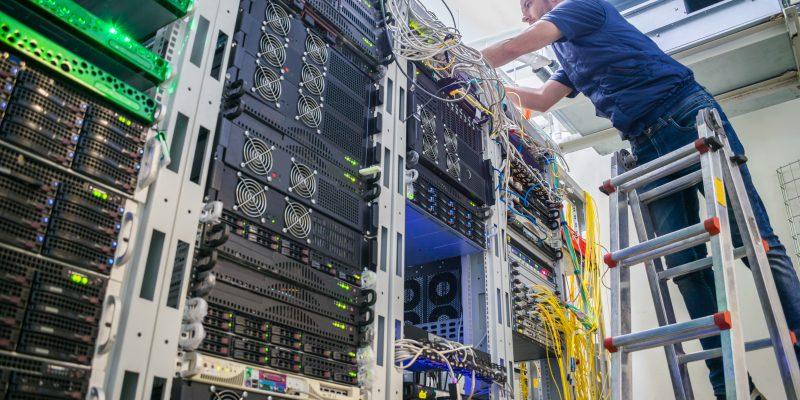 Uninstalling Servers