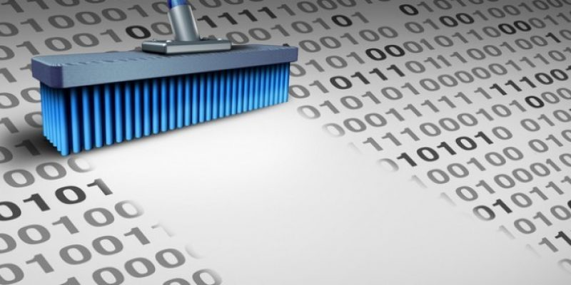 data-cleaning