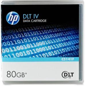 HP DLT Tape